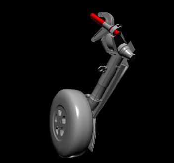 20181106 Gear Render